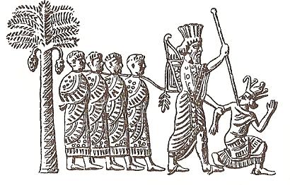 کمبوجیه دوم پسر کوروش کبیر