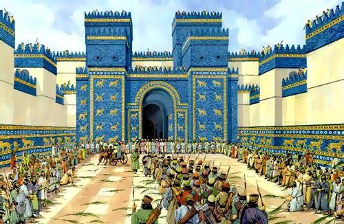 دولت آشور باستان