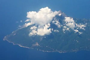 کوه اتوس
