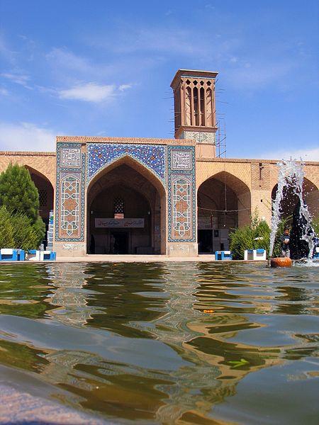 مسجد گنجعلیخان