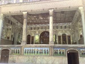 کاخ شمسالعماره