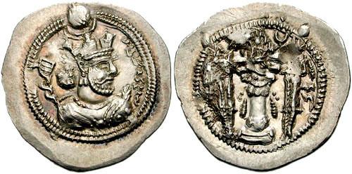 بلاش پادشاه ساسانی