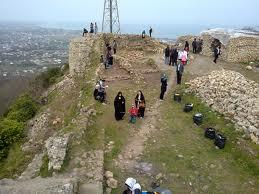 قلعه مار کوه