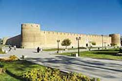 قلعه کریم خان