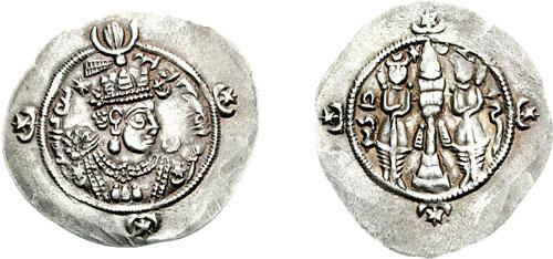 اردشیر سوم ساسانی