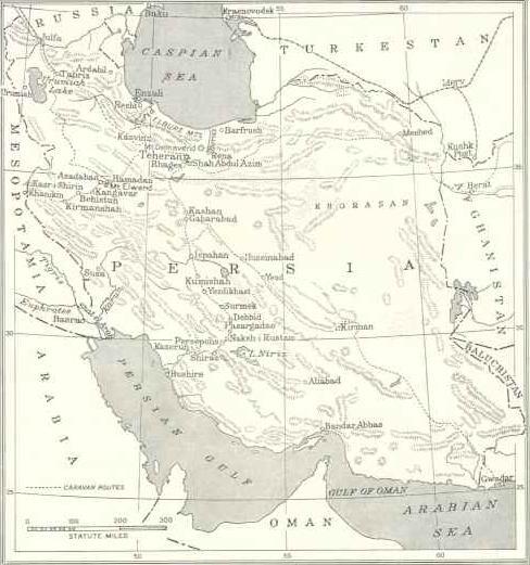 قلمرو پهلوی