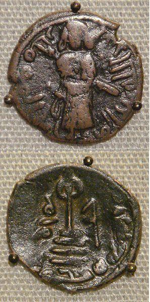 سکههای دوره امویان