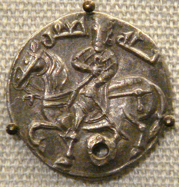 سکه های عباسیان