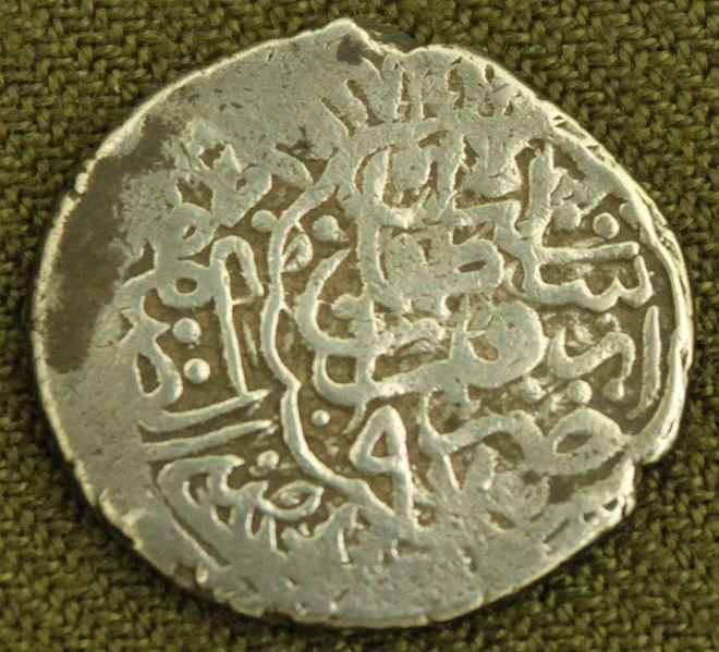 سکه های صفویان-سکه شاه طهماسب