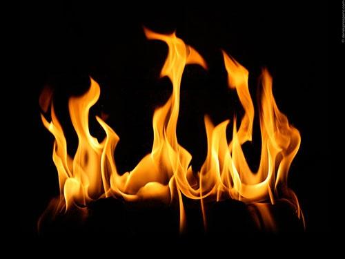آتش در فرهنگ ایران باستان