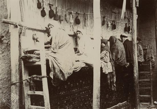 دختران قاجاری