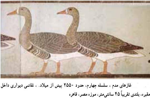 هنر مصری ها